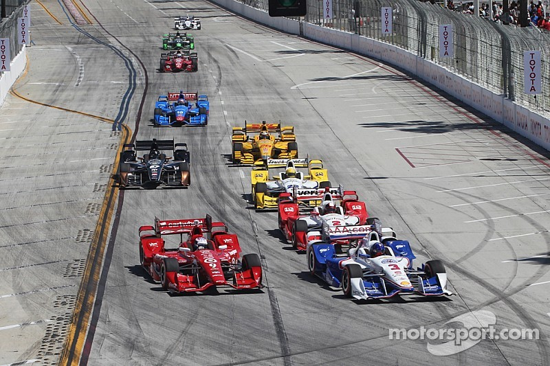 Team Chevy looking to score third win of the season at Barber Motorsports Park