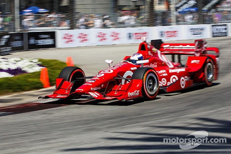 Chevrolet busca su tercer victoria en IndyCar