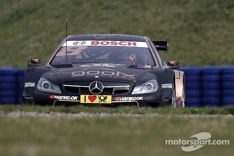 В Mercedes уверены в прогрессе