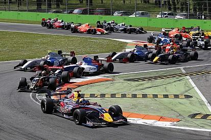 Формула Renault 3.5: что будет самым интересным в предстоящем сезоне?