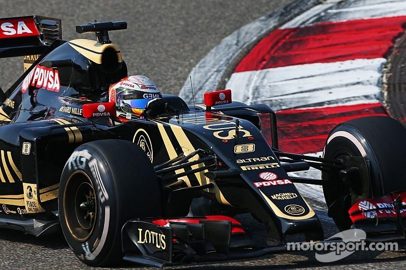 Lotus invite ses fans pour un roulage à Brands Hatch