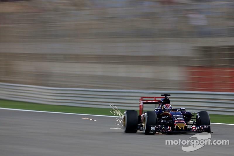 Verstappen no piensa en un ascenso a Red Bull