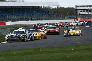 European Le Mans Preview Three weeks to Round 2 of the 2015 ELMS