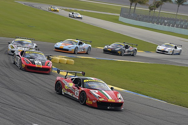 Ferrari of Fort Lauderdale aims for continued success