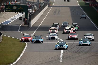 Les voitures de TCR se produiront à Macao en fin de saison