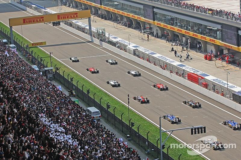La Supergrille 2015 après quatre Grand Prix