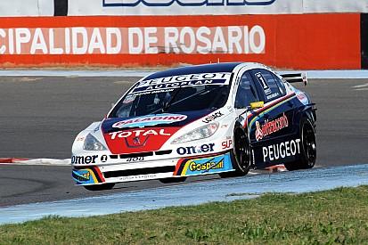 STC2000: Girolami sale al frente en Rosario