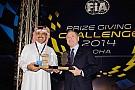 Jean Todt y delegados de FIA, ilesos en Nepal