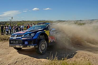 WRC - Classements des championnats après l'Argentine