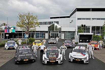 BMW провела презентацию в преддверии сезона