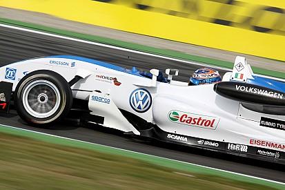 Volkswagen - Pourquoi la F2 pourrait être l'étape idéale vers la F1