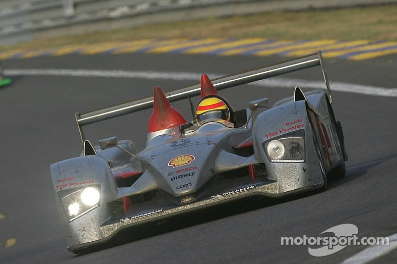 Flashback: Le Mans 2006 and the first diesel success