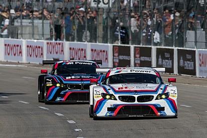 BMW Team RLL - Mazda Raceway Laguna Seca preview
