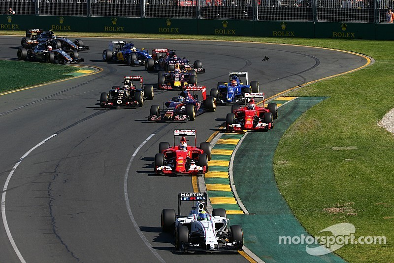 Football chief interested in grand prix job