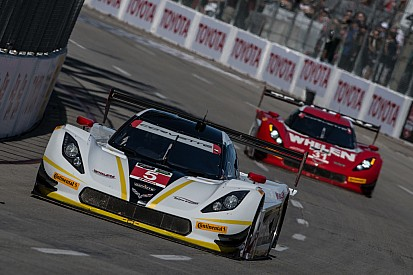 Action Express ready for Mazda Raceway Laguna Seca