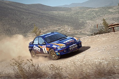 DiRT Rally, le jeu vidéo surprise de Codemasters