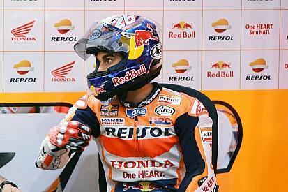 Pedrosa delays MotoGP return until France