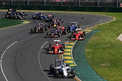 Directivo de futbol, interesado en dirigir GP de Australia