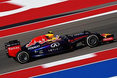 Red Bull estrenaría el RB11B en Barcelona