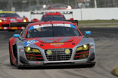 Flying Lizard adds Byrne, Cosmo to #45 lineup for Monterey