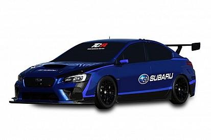 Subaru для серии TCR должна дебютировать в этом сезоне