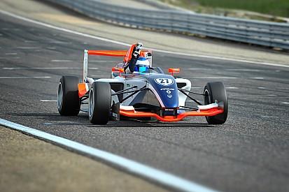 """Schumacher et Alesi - Deux """"fistons"""" et deux contextes opposés"""