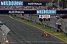 Australia no duda sobre su