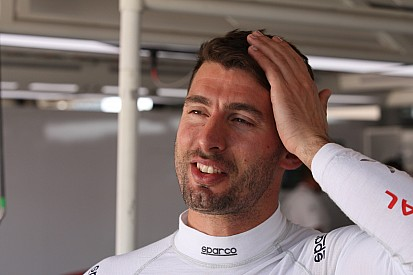 """Lopez """"loved every lap"""" of Nordschleife test"""