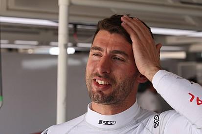 """""""Pechito"""" López, fascinado después de girar en Nürburgring"""
