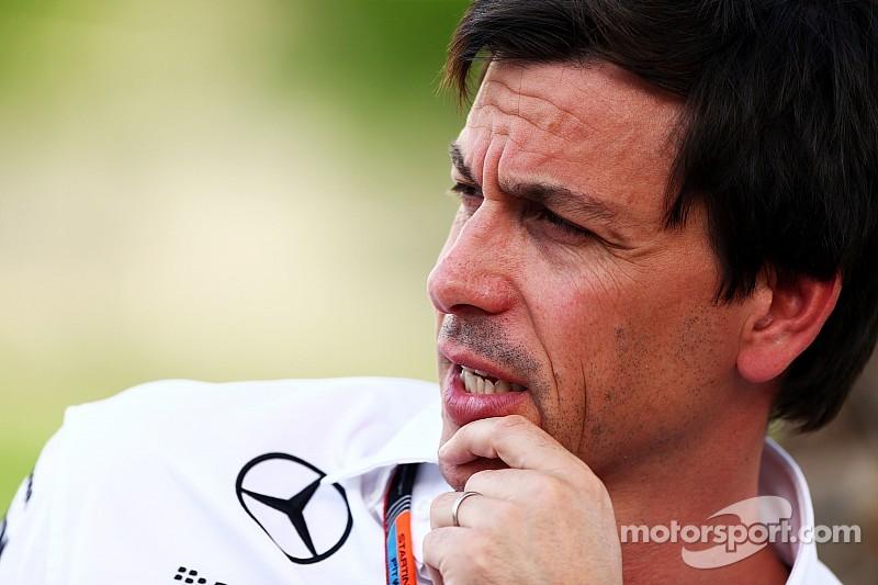 Вольф: Mercedes не может препятствовать изменениям в правилах
