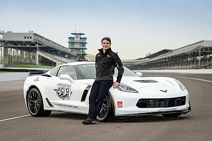 Jeff Gordon to drive Indy 500 pace car
