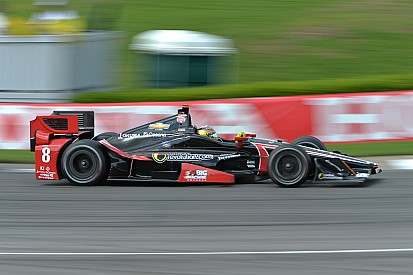 IndyCar announces Grand Prix of Alabama penalties