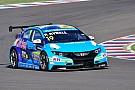 Rickard Rydell is set to miss Hungaroring race
