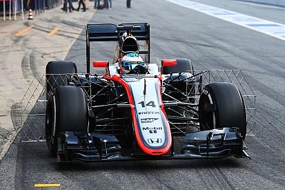 Alonso diz que vai se aposentar depois que terminar o seu contrato com a McLaren
