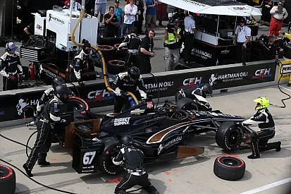 IndyCar anuncia las sanciones del Gran Premio de Alabama