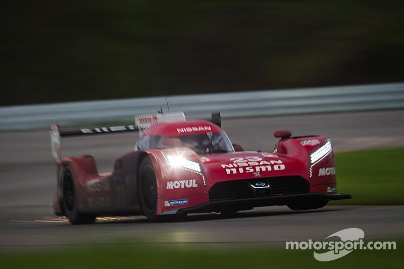 Чилтон: Nissan поступает верно, пропуская начало сезона