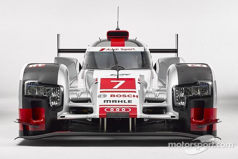 """Audi en version """"Le Mans"""" - Les différences expliquées en images"""
