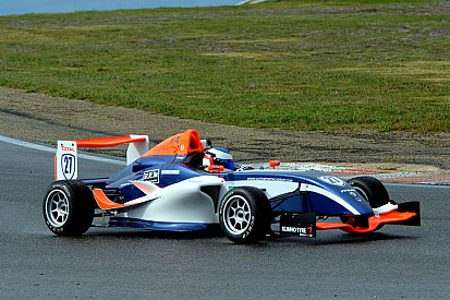 Giuliano Alesi veut confirmer au Mans
