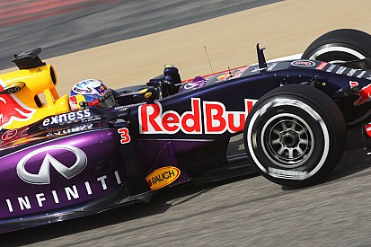 En Red Bull creen poder acercarse a través de la aerodinámica