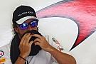 Alonso necesita pronto de resultados, dice Massa