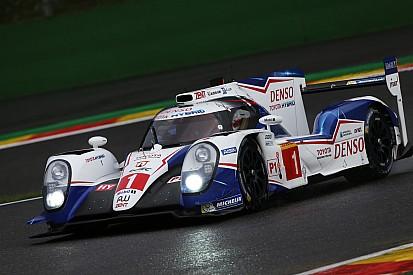 """Toyota - Sauf """"miracle"""", Kobayashi remplacera Nakajima au Mans"""