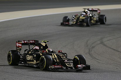 Lotus looks forward to the first European race of the season eager for more points and success