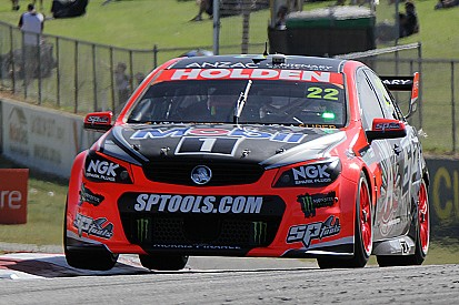 Tyres will dictate race, says Courtney