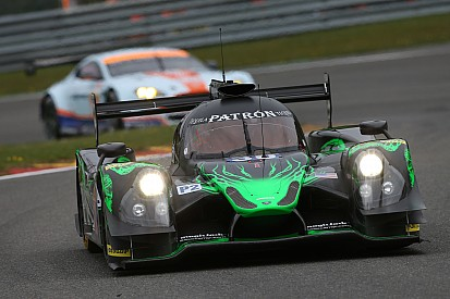 Tequila Patron ESM Ligiers qualify for Spa