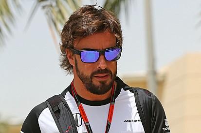 Деннис: McLaren – это то, что нужно Алонсо
