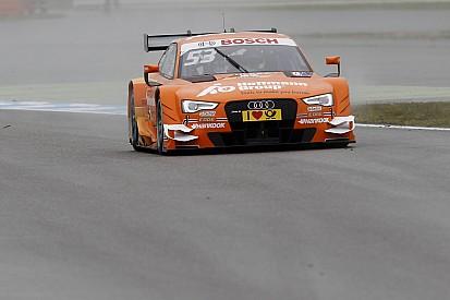 Qualifications 1 - Jamie Green décroche la pole position