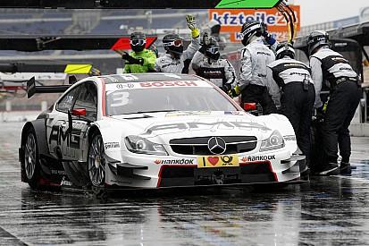 Di Resta: Mercedes is back in the hunt