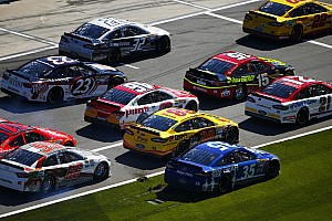 NASCAR Cup Preview A restrictor plate refresher for Talladega time trials