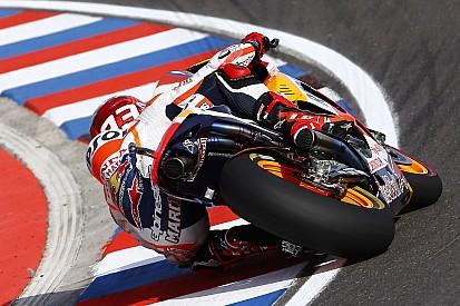 Marc Marquez ne sait pas s'il tiendra la distance de la course à Jerez