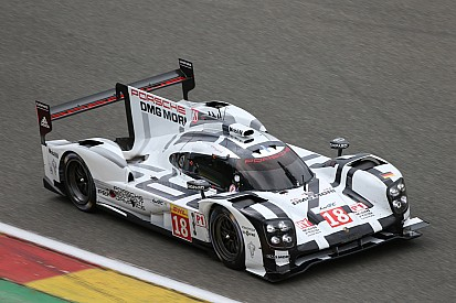 Thriller in the Ardennes – second, third and sixth for Porsche 919 Hybrids